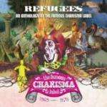 Refugees: A Charisma Records Anthology 1969-1978 (3CD) £6.99 free delivery @ Play