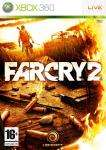 Far Cry 2 on XBOX 360 for £3 @ Morrisons