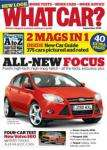 What Car? Magazine 3 issues for £1 @ Let's Subscribe