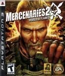 Mercenaries 2 Ps3 Preowned @ Gameplay £4.99