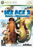 Ice Age 3: Dawn Of The Dinosaurs (Xbox 360) - £8.85 @ Shopto
