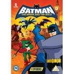 Batman - The Brave And The Bold Vol. 2 [DVD] @ amazon £2.99 delivered