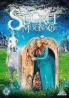 Secret Of Moonacre DVD - now £3.85 delivered at The Hut