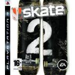 Skate 2 on PS3 - £9.25 @ Amazon
