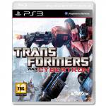 Transformers: War for Cybertron (PS3) £22.10 @ Tesco Entertainment