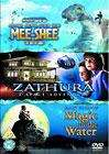 Mee Shee: The Water Horse / Zathura / Magic In The Water DVD - £2.95 delivered at The Hut