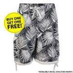 2 pairs of Soulstar Board Shorts (rrp £29.99), £9.99 & 2 Ladies Levi T's for £15 @ Get the Label (+ £3.95 del per order)