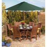 """Outdoor """"Table & Chairs"""" 50% OFF at Asda (instore)"""