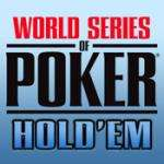 World Series of Poker Hold'em Legend on iPhone/iPod Touch/iPad for FREE @ iTunes