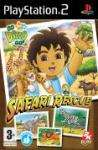Go Diego Go! Safari Rescue on PS2 - Only £1.99 Delivered @ Play!