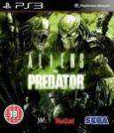 Alien Vs Predator PS3 The game Collection £12.99 Delivered - New and Sealed @ The game Collection