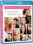 'He's Just Not That Into You' Blu Ray DVD £5.00 instore @ HMV