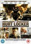 Hurt locker DVD £5 @ Tesco Ent