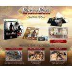 Prince of Persia : The Forgotten Sands - Collectors Edition (Xbox 360 or PS3) - £17.97 @ Amazon