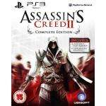 Assassin's Creed 2 : Complete Edition (PS3) - £17.91 @ Amazon
