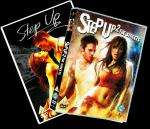 Step Up: Special Edition / Step Up 2 The Streets (2 Discs) £4.99 at Play.com