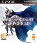 White Knight Chronicles PS3 £17.93 delivered @ The Hut