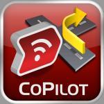 CoPilot Live UK & Ireland on iPhone now £19.99 reduced again