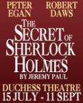 """From MSE 2 Price band A tickets (Stalls) to see """"The Secret of Sherlock Holmes"""" at the Duchess Theatre for £19.50 delivered! RRP: £40-50 each"""