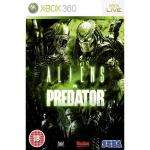 Aliens vs Predator on xbox 360 £17.99 at Gameplay