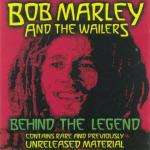 Bob Marley - Behind the Legend (2 x CD) [includes rare and previously unreleased material] only 99p delivered @ Amazon