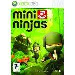 Mini Ninjas for Xbox 360 - just £7.85 delivered at ShopTo.Net
