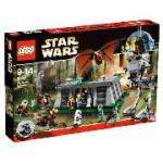Lego Star Wars The Battle of Endor Half Price at Tesco Direct £37.48