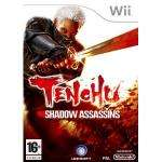 Tenchu (4) Shadow Assassins [Wii] £8.04* delivered @ The Hut