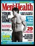 Men's Health Magazine: Free gift pack worth £30 when you subscribe for 12 months @ iSubscribe