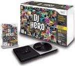 DJ HERO (Includes Turntable Controller) Wii - £31.35 @ PowerPlay Direct