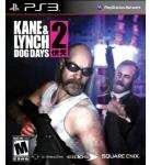Kane & Lynch 2 PS3 + 12 Issues FHM + £5 Quidco - £25