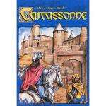 Carcassonne Board Game - £11.99 delivered @ Amazon