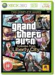 Grand Theft Auto IV: Episodes of Liberty City (Ballad Of Gay Tony / Lost & Damned) XBOX 360 £14.69 @ PowerPlay Direct