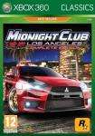 Midnight Club: Los Angeles COMPLETE EDITION [Inc. ALL DLC] £9.99 @ HMV
