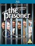 The Prisoner: The Complete Series [Blu-ray] - £25.34 @ Network DVD