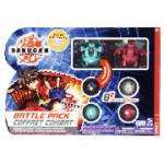 Bakugan Battle Pack - 6 Bakugan for £9.99 Tesco Direct
