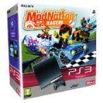Sony PS3 Slim 250GB with ModNation Racers - Tesco Direct £265