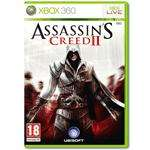 Assassins Creed 2 Special Edition Xbox360 9.99 (pre-owned) @ Game