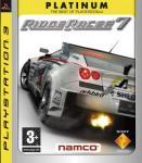 Ridge Racer 7 (Platinum) - PS3 (New) - £4.99 @ Game