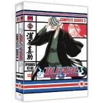 Bleach Series 3 Complete Box Set [5 DVD] £10.99 delivered @ HMV