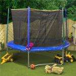 10ft Trampoline & Enclosure Inc. delivery £99.95 @  outdoor toys direct