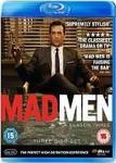 Mad Men - Season 3 (Blu-Ray) £21.49 at Base.com