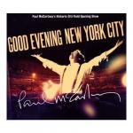 Paul McCartney - Good Evening New York City (2CDs + DVD) £5.93 Delivered @ Amazon