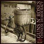 Chinese Democracy - Guns N Roses only £2.62 @ amazon
