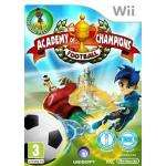 Academy of Champions - MotionPlus and Wii Fit Compatible (Wii) £9.99 at Amazon & Play
