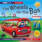 Wheels on the Bus (Pre School Songs)  [Audiobook] [Audio CD] - 25 Songs £2.44 @ Amazon