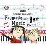Charlie and Lolas Favourite and Best Music Record (Music CD) £2.51 delivered @ Base