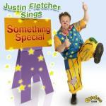 Justin Fletcher Sings Something Special CD £4.67 @ Amazon