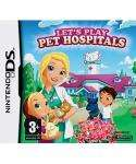 Lets Play Hospital, Lets Play Shops & Lets Play Fashion Designer - DS Games £4.99 each delivered @ Argos Ebay Outlet