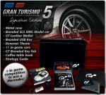 Gran Turismo 5 Signature Edition £149.99 @ Game